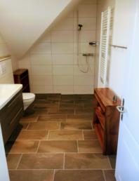 3 Zimmer Dachwohnung In Reinach AG