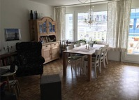 Charmante 4.5 Zimmer Wohnung zu vermieten