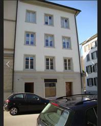 3 Zimmerwohnung in Glarus