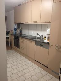 2.5 Zimmer Wohnung im Spreitenbach