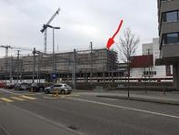 3.5 Zimmer Wohnung am Bahnhof Aarau