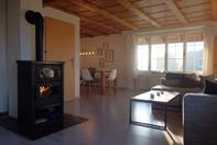 5 Zimmerwohnung im Zentrum von Kappelen