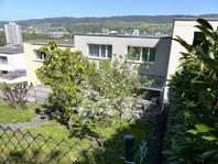 Einfamilienhaus in Wettingen