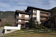 3.5 Zimmer-Wohnung in Klosters