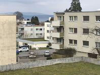3-Zimmer-Wohnung (71) mit teilweiser Seesicht