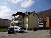 3.5 Zi Wohnung im Zentrum von Egerkingen