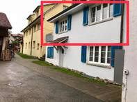 3.5 Zimmer Wohnung in Lindau