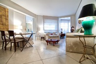 Schöne Wohnung im Breitequartier