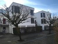 Helle 3.5 Zimmer Maisonette Wohnung mit Wintergarten und Dachterrasse