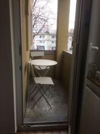 Grosszügige 2-Zimmer Wohnung im Seefeld