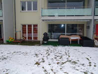 3 ½ Parterrewohnung mit sonnigem Sitzplatz in Winterthur
