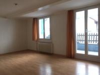 4 Zimmer Wohnung in Wildhaus