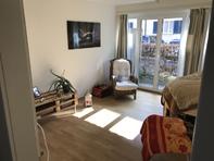 Tolle 1.5 Zimmerwohnung mit Terrasse