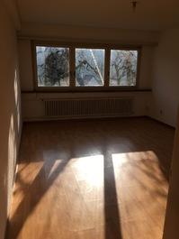 Helle 3,5 Zimmer-Wohnung