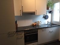 2 Zimmer Wohnung in Zürich Oerlikon