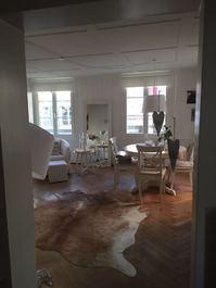 Altbauwohnung 2 Zimmer
