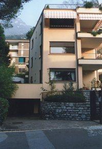 3-Zimmer-Wohnung in Campione d'Italia