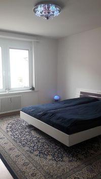 2,5 Zimmer Helle Wohnung in Arbon Mitte