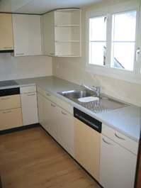 3 Zimmer Wohnung in Oberdorf NW