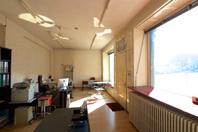 Helles Lokal / Büro / Atelier im Beaumontquartier, 50m2