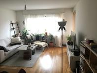 Grosse helle 3 Zimmer Wohnung