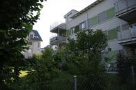 5,5-Zimmer-Dachmaisonette-Wohnung