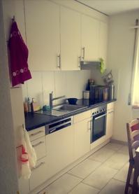 3 Zimmer Wohnung in Stein AG
