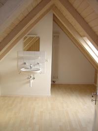 3,5 Zimmer Maisonette Dachwohnung in Mettmenstetten