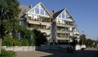 Traumhafte 4.5-Zimmer-Attika-Maisonette-Wohnung mit zwei grossen Balkonen am Stadtrand von Herzogenbuchsee BE