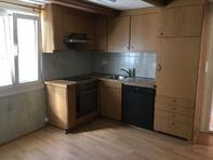 3.5 Zi-Hausteil 85 m2 für Gartenliebhaber