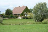 Ferienhaus im Burgund