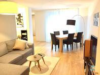 2-Zimmer Dachgeschosswohnung im Zentrum von Zürich - Kreis 4