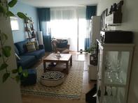 2,5-Zimmer Wohnung zur Untermiete