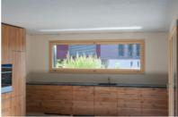 Wunderschöne 3.5 Zimmer Wohnung / Baubiologische Bauweise