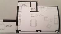Maisonettewohnung zum 1. Juli abzugeben - 3.5 Zimmer - 98m² - 8051 ZH