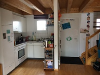 2 Zimmer Maisonette Wohnung in Amriswil
