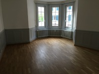 Grosse, helle Wohnung nahe Bahnhof Dietikon