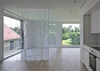 Exklusive Wohnung mit eigenem Welness/ Fitnessbereich