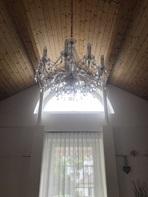 4.5 ZM Dachwohnung im Aargau