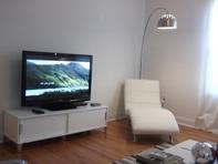 Spezielle, moderne 2-Zimmerwohnung