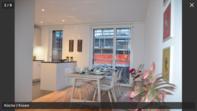 2.5 zimmer Wohnung. 1500.- bar für Nachmieter. (Neubau)