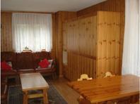 2.5 Zimmerwihnung Blatten b. Naters (Belalp)