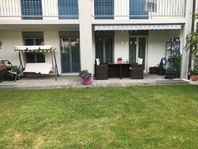 2.0-Zi Wohnung mit grossem Gartensitzplatz in Windisch zu vermieten