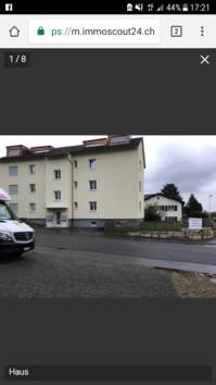 4,5 zimmer wohnung langendorf