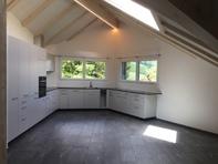 5.5 Zimmer Dach-Wohnung