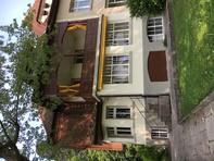 2.5 Zimmer Wohnung frisch renoviert mit Wintergarten und Garten