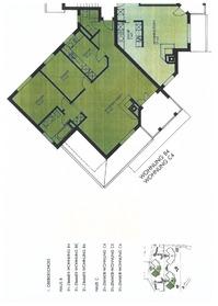 3 1/2 Zimmer Wohnung in Unterlunkhofen AG