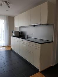 Moderne, sonnige 3.5 Zi-Wohnung im Herzen von Hägglingen