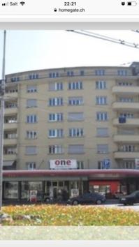 Sehr zentrale 3.5 Zimmer Wohnung in Luzern
