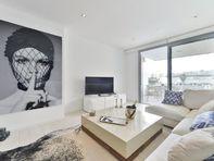 2-Zimmer-Wohnung mit großzügiger Terrasse!